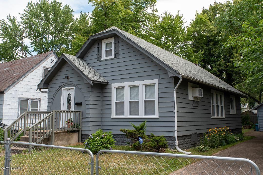 1081 Ogden Avenue, Benton Harbor, MI 49022 - MLS#: 20046814