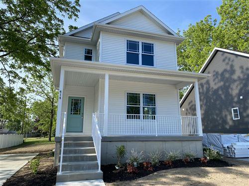 Photo of 414 Edgell Street, South Haven, MI 49090 (MLS # 21000815)