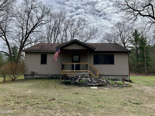 Photo of 172 S Taylor Road, Branch, MI 49402 (MLS # 21011815)