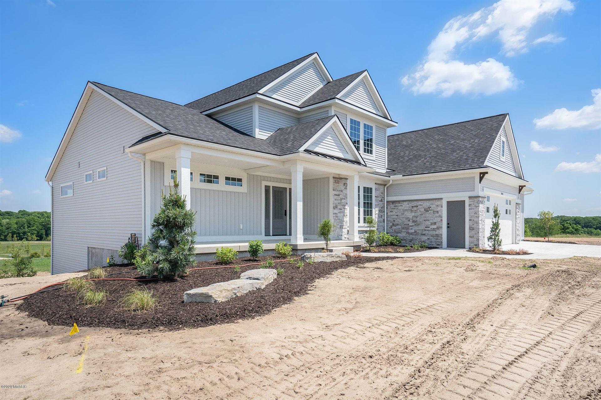 Photo of 5983 Halliday Ridge Drive SE, Grand Rapids, MI 49546 (MLS # 20023815)