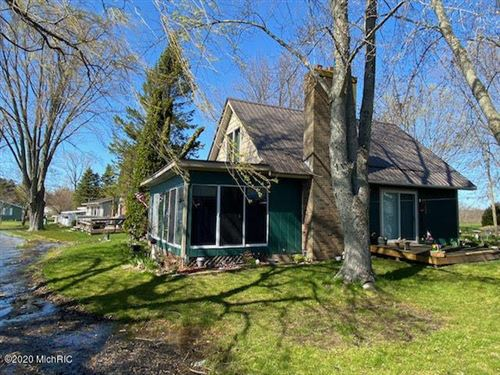 Photo of 2813 N Mundy Avenue, White Cloud, MI 49349 (MLS # 20016816)
