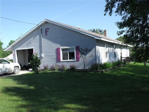 Photo of 360 7 Mile Road, Sears, MI 49679 (MLS # 20022816)