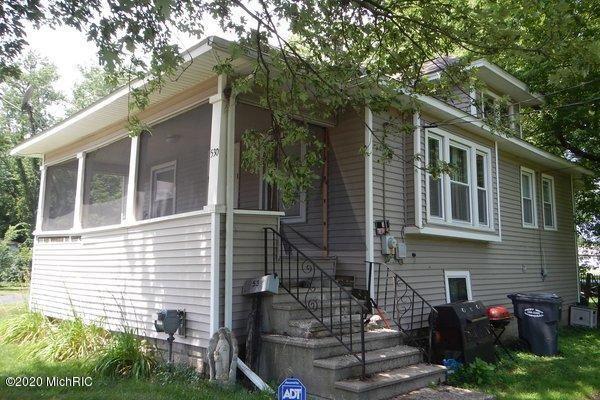 530 W Prouty Street, Kalamazoo, MI 49007 - MLS#: 20035816