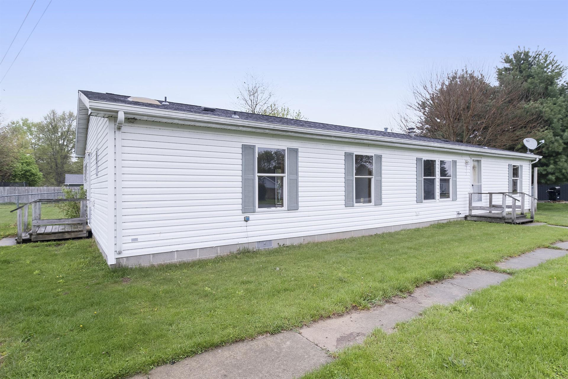 373 E South Street, Marcellus, MI 49067 - MLS#: 21014816