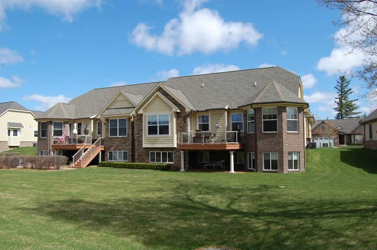 12187 Tullymore Drive #38, Stanwood, MI 49346 - MLS#: 21014817
