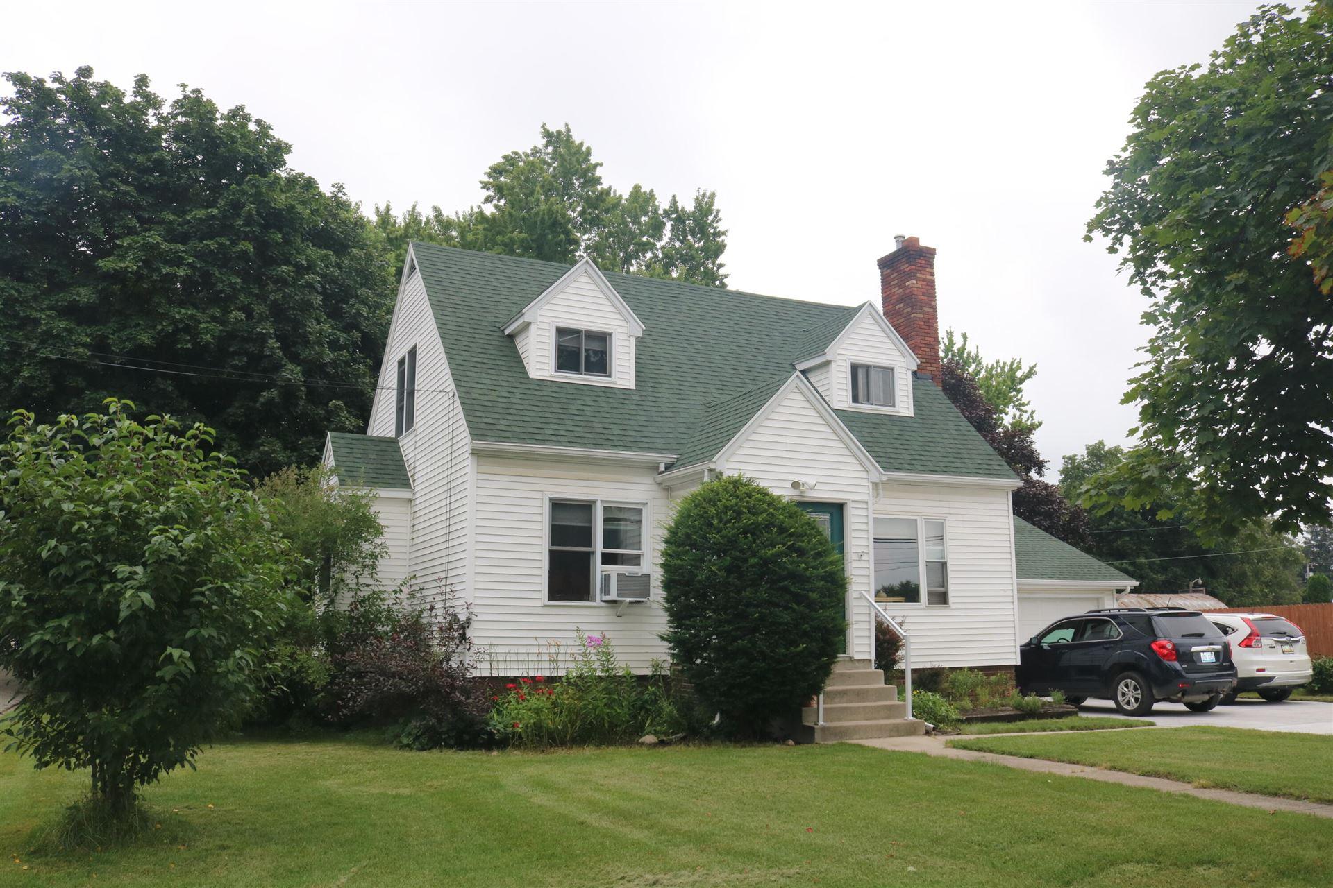 196 N Sheridan Avenue, Remus, MI 49340 - MLS#: 21033817