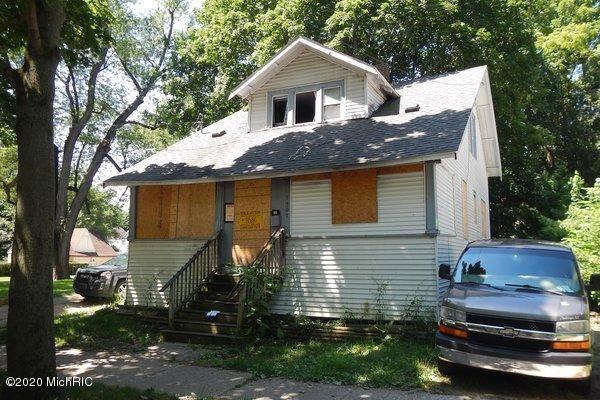 1507 N Church Street, Kalamazoo, MI 49007 - MLS#: 20035818