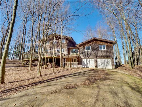 Photo of 4724 Fox Farm Road, Manistee, MI 49660 (MLS # 20008819)
