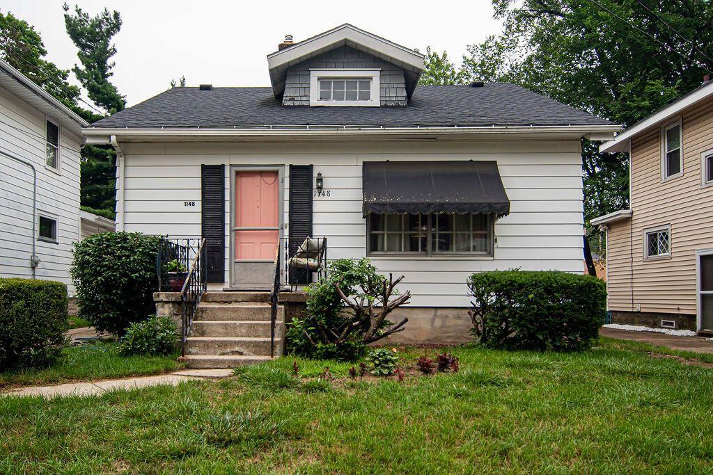1148 Calvin Avenue SE, Grand Rapids, MI 49506 - MLS#: 21027819
