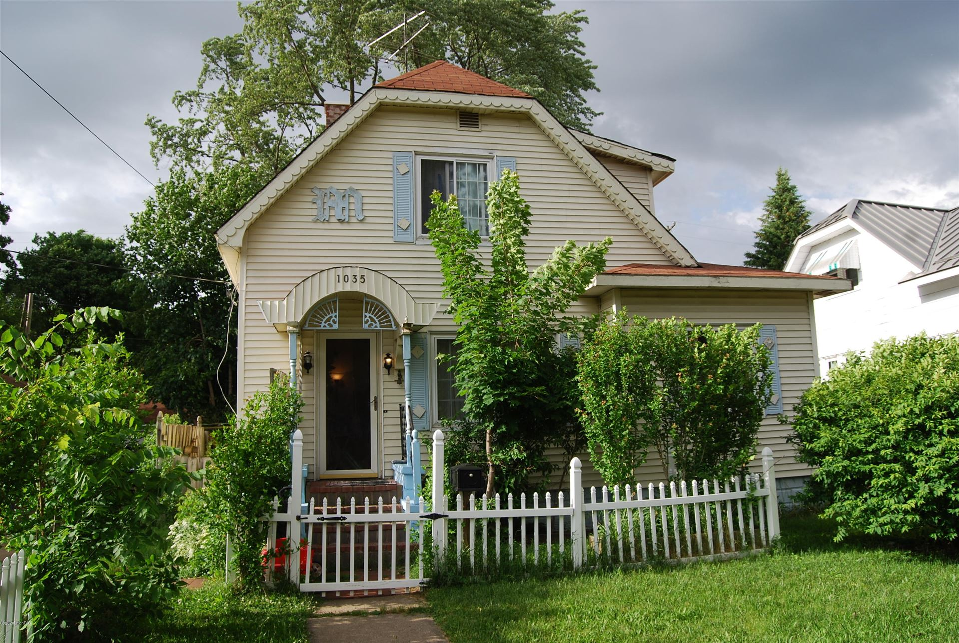 1035 Veto Street NW, Grand Rapids, MI 49504 - #: 20025820