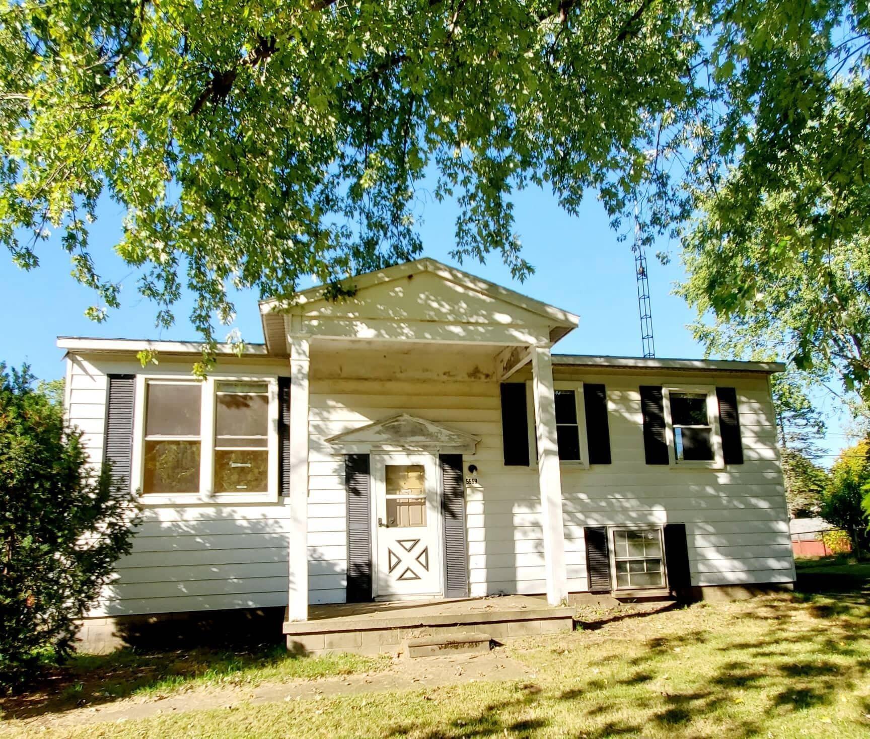 5559 Dogwood Drive, Jackson, MI 49201 - MLS#: 21108820
