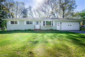 Photo of 7534 Easy Street, Whitehall, MI 49461 (MLS # 19022821)