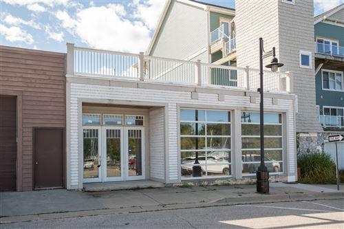 Photo of 420 Quaker Street, South Haven, MI 49090 (MLS # 21018821)