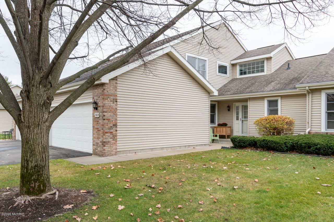 3614 Woodbridge Lane, Portage, MI 49024 - MLS#: 20047821