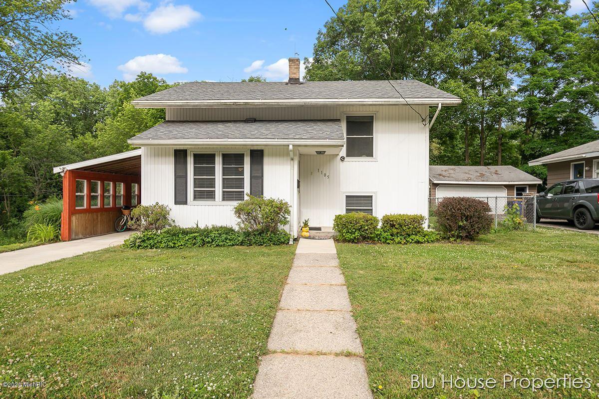 1105 Eastern Avenue NE, Grand Rapids, MI 49503 - MLS#: 20024824