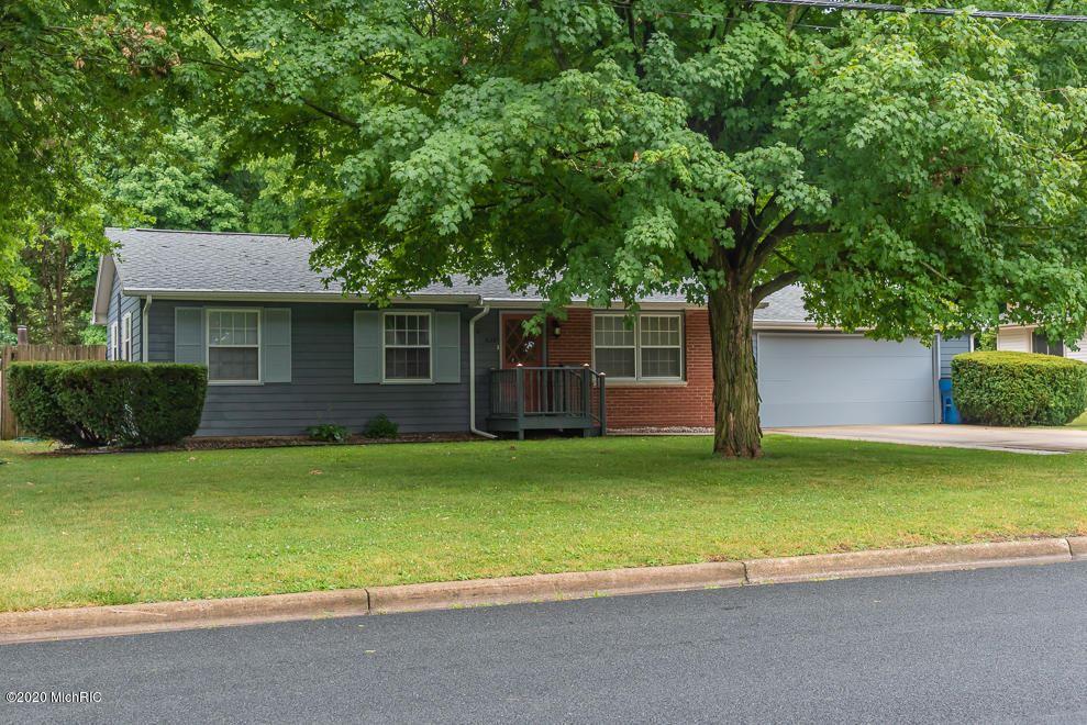 628 Turwill Lane, Kalamazoo, MI 49006 - #: 20026824