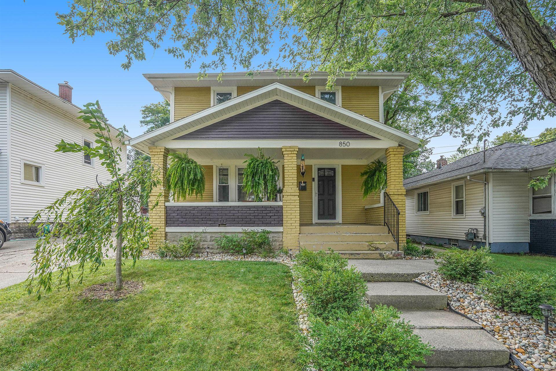 850 Elliott Street SE, Grand Rapids, MI 49507 - MLS#: 21105824