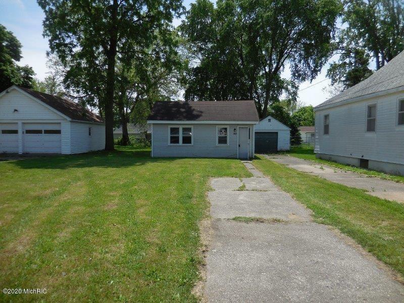40 Janet Avenue SE, Grand Rapids, MI 49548 - MLS#: 20021825