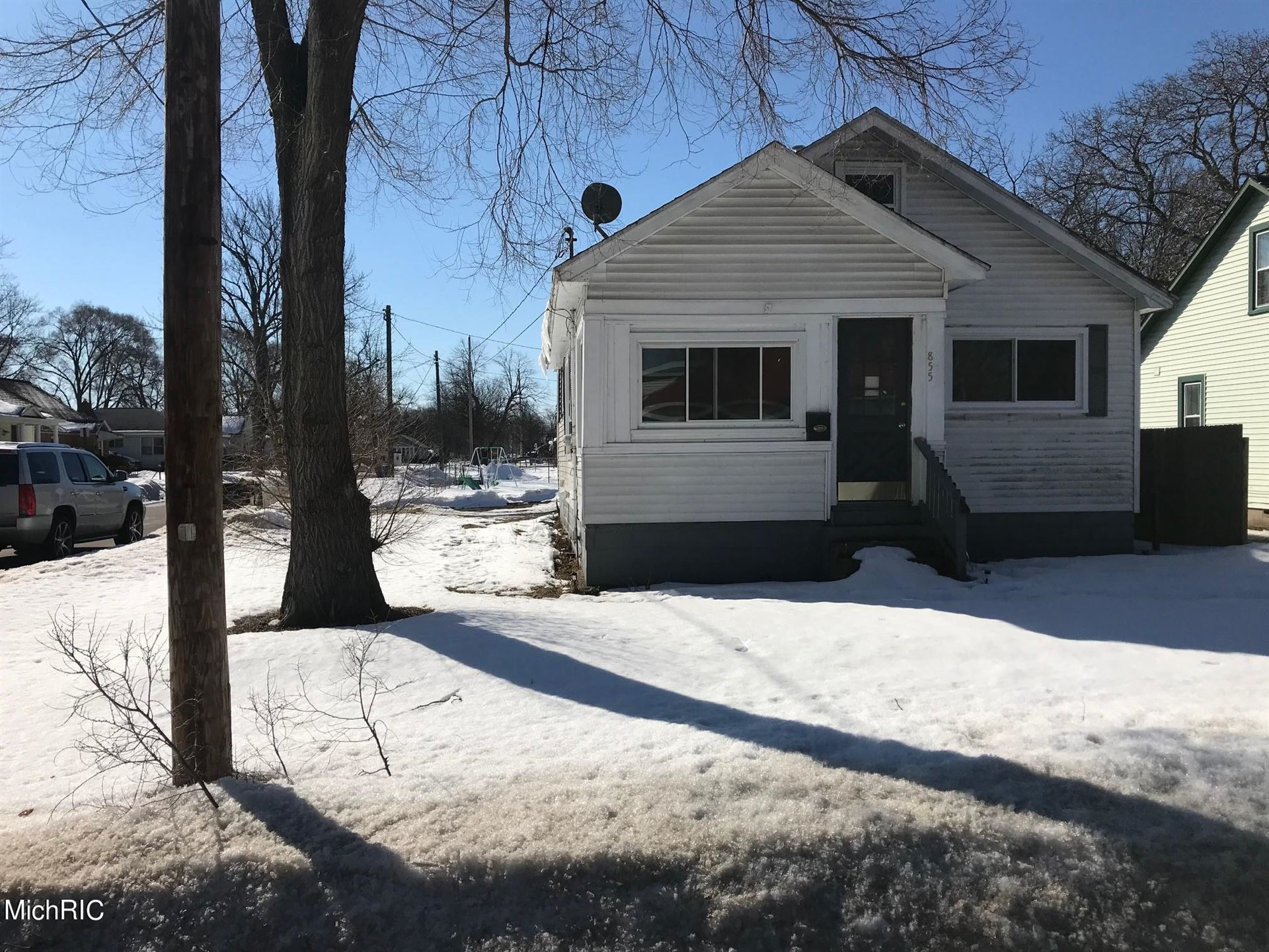 855 Windsor Avenue, Muskegon, MI 49441 - MLS#: 21005826