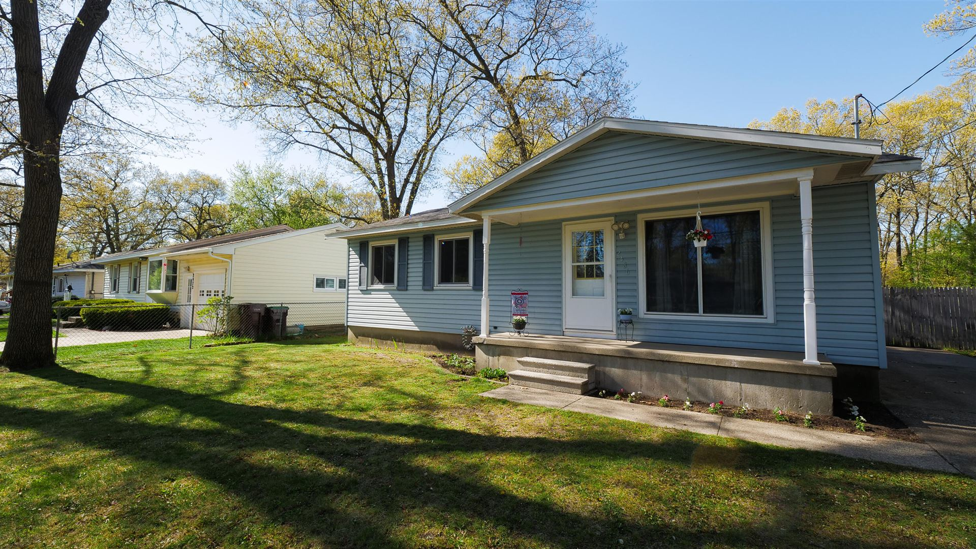 2486 Wesley Avenue, Muskegon, MI 49442 - MLS#: 21016826