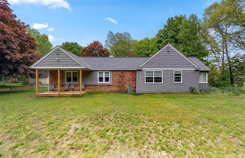 Photo of 3407 Elizabeth Street, Saugatuck, MI 49453 (MLS # 19015827)