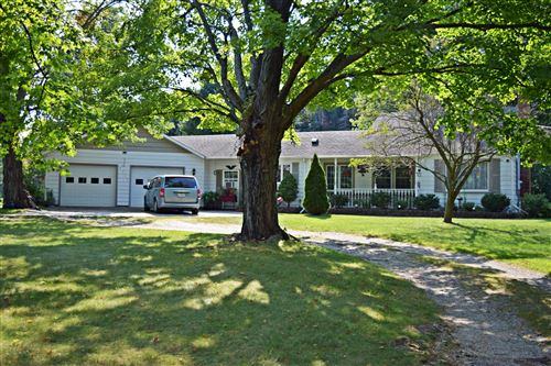 Photo of 6717 S Pere Marquette Highway, Pentwater, MI 49449 (MLS # 21101828)