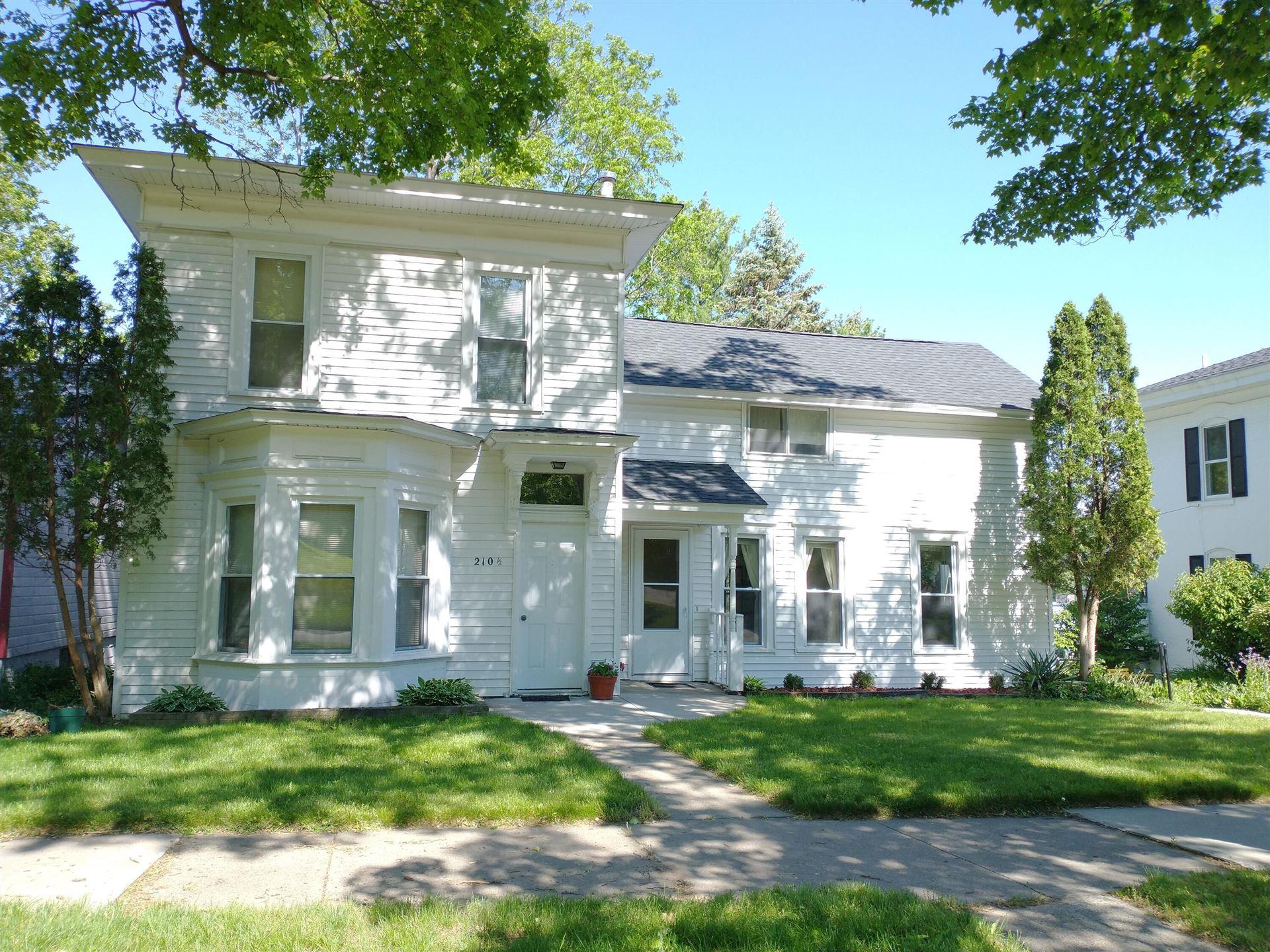 210 Rose Avenue, Big Rapids, MI 49307 - MLS#: 21021828