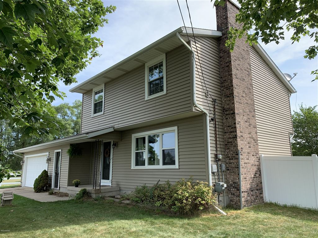 5408 Whitneyville Road, Middleville, MI 49333 - #: 19039829