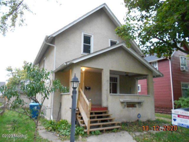 1120 Clinton Avenue, Kalamazoo, MI 49001 - MLS#: 20042830