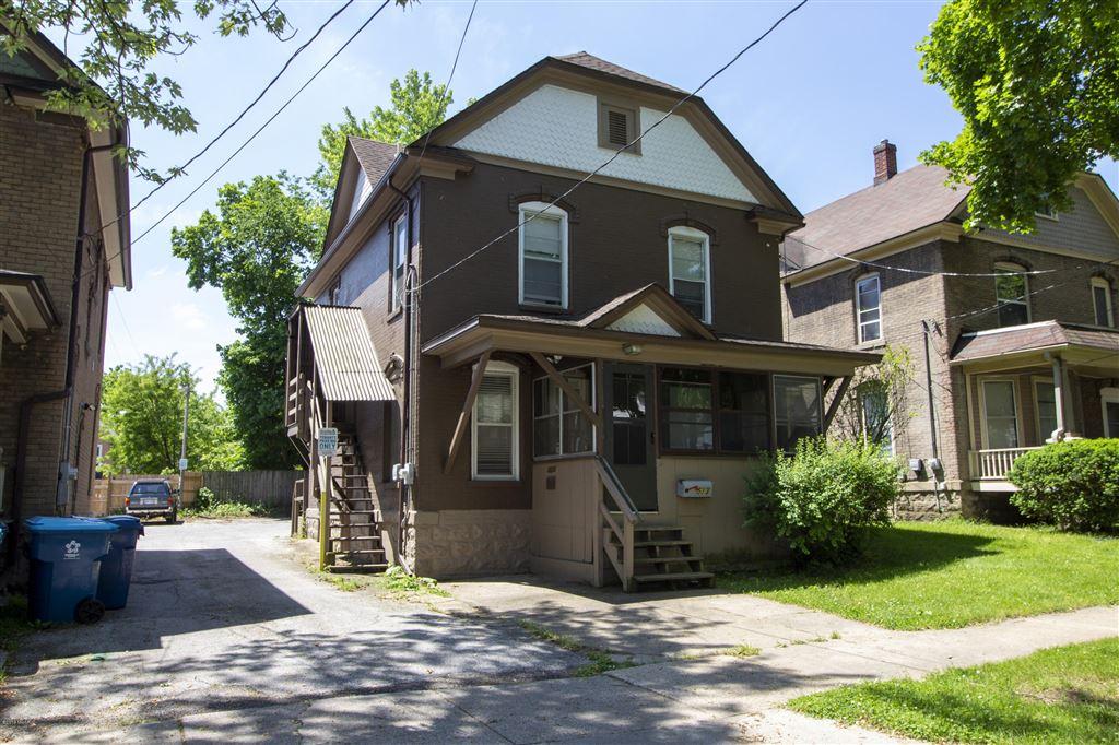 513 Forest Street, Kalamazoo, MI 49008 - #: 19051831