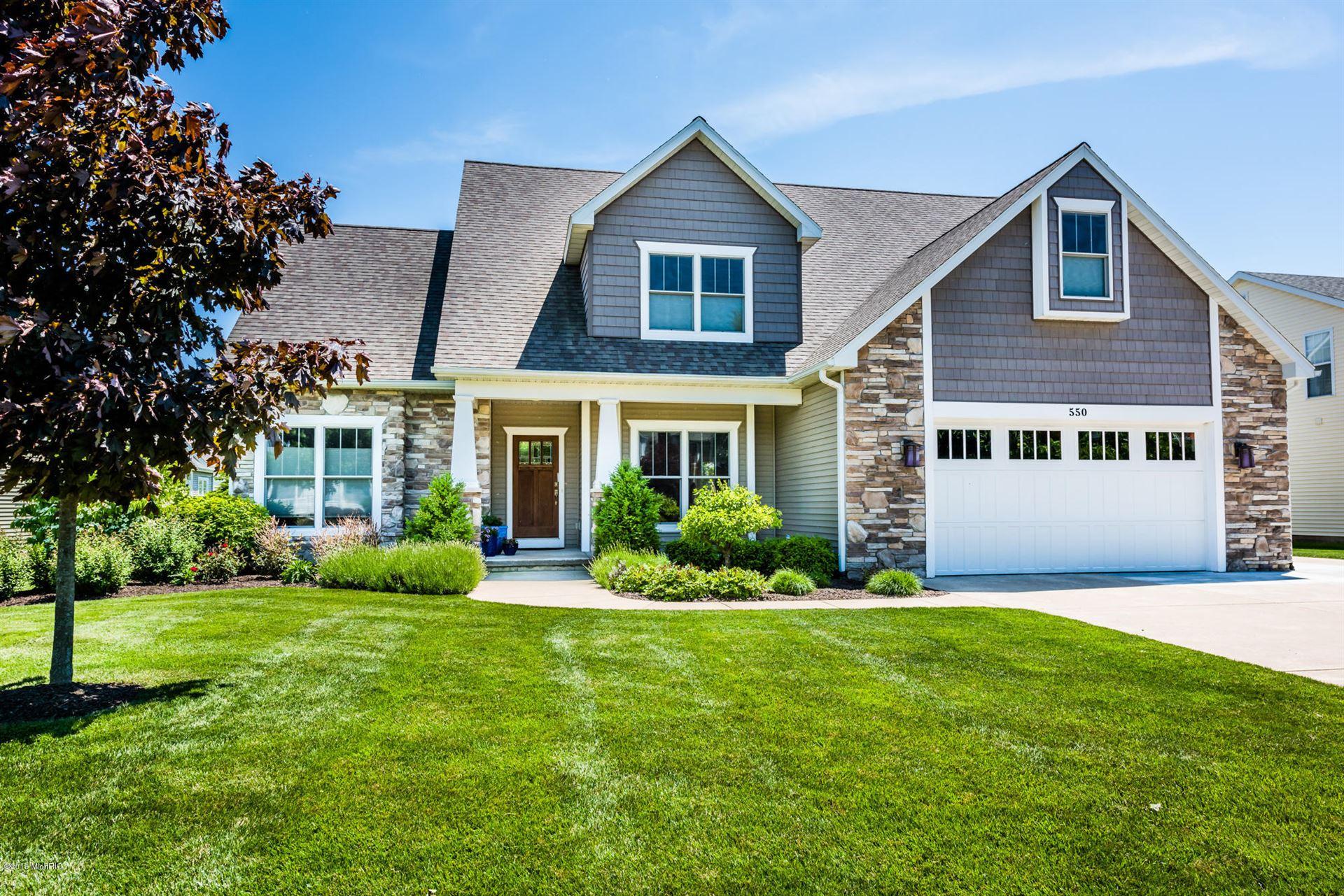 550 Summer Ridge Parkway, Saint Joseph, MI 49085 - MLS#: 21013831