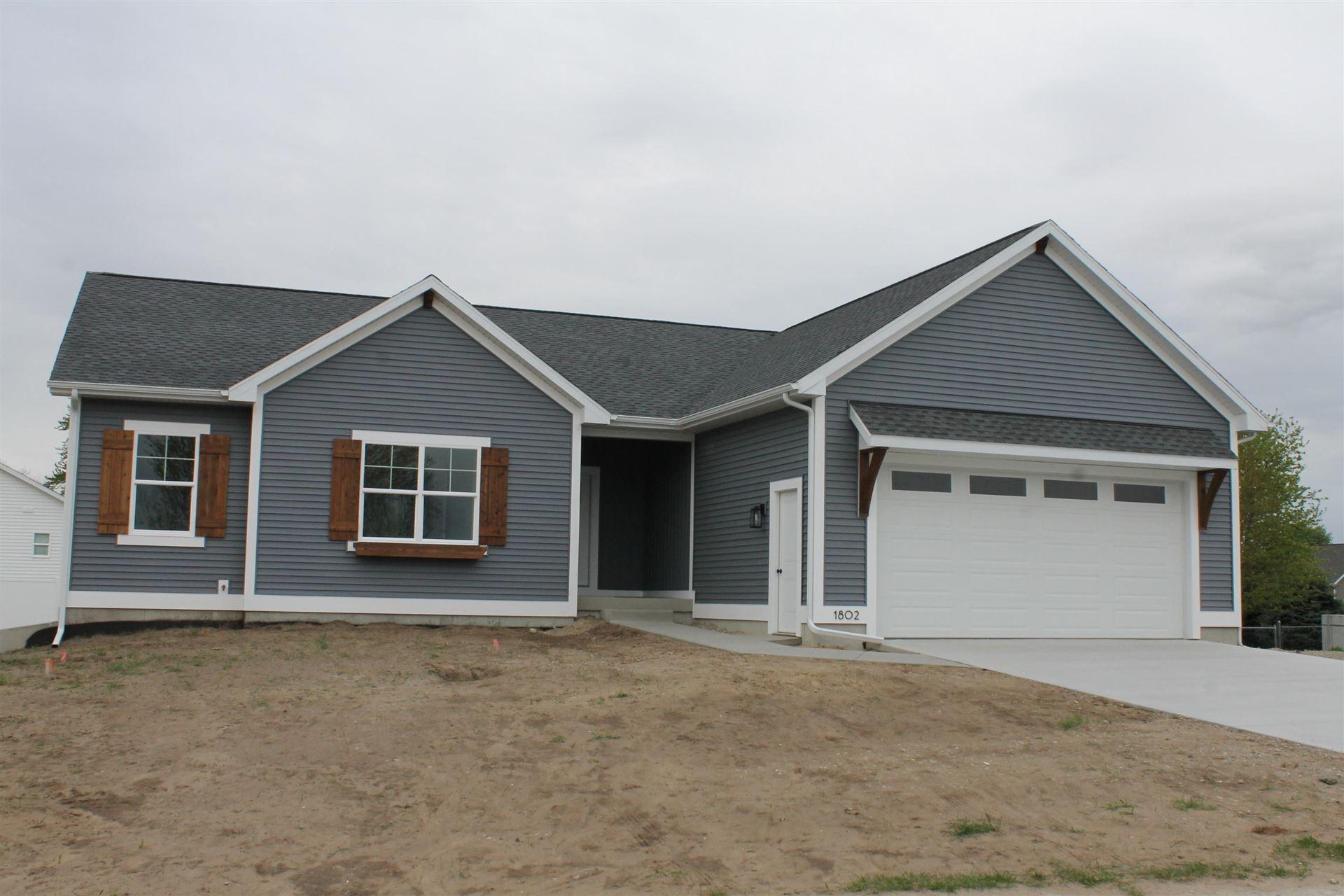 1802 Cooke Farm Drive, Dorr, MI 49323 - MLS#: 21015832