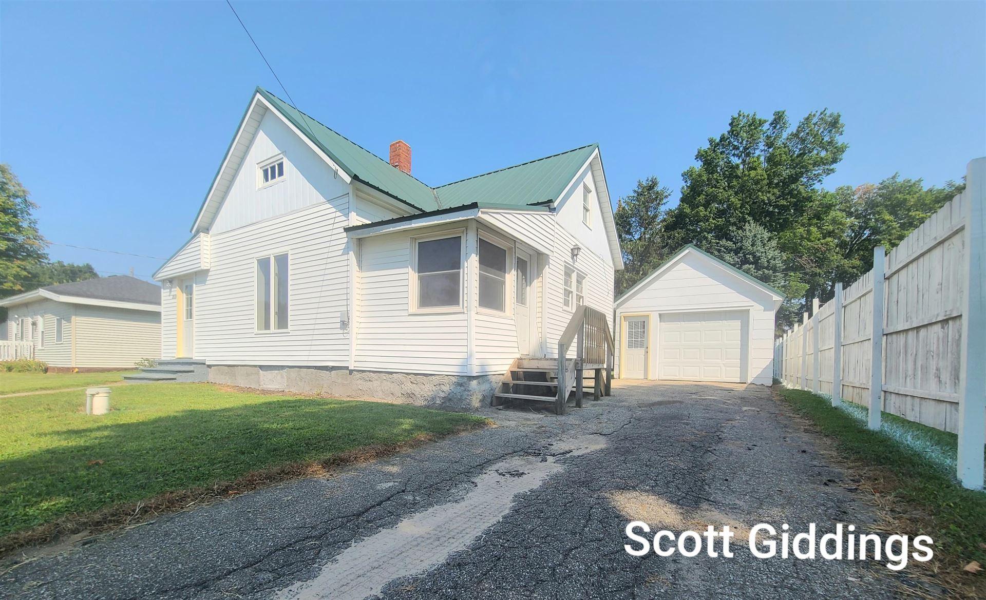 2029 E Ridge, Stanton, MI 48852 - MLS#: 21101833