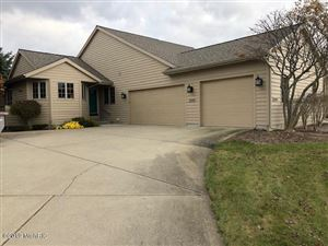 Photo of 3545 Sand Bar Court, Muskegon, MI 49441 (MLS # 19053834)