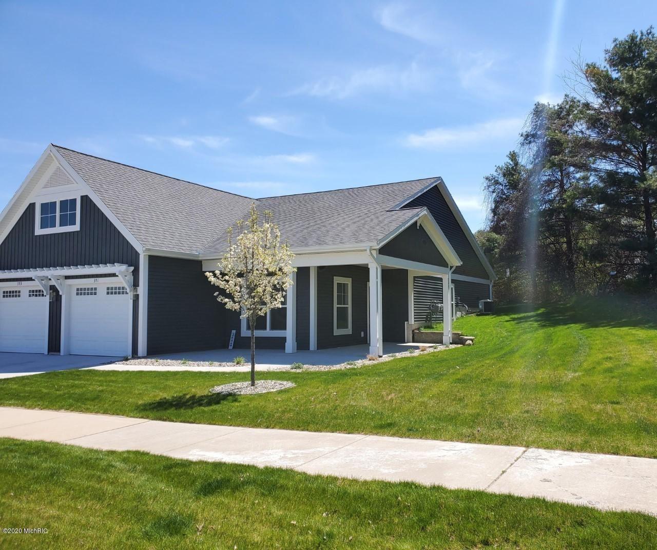 351 Terrace Point Circle #Site 16, Muskegon, MI 49440 - MLS#: 20003834