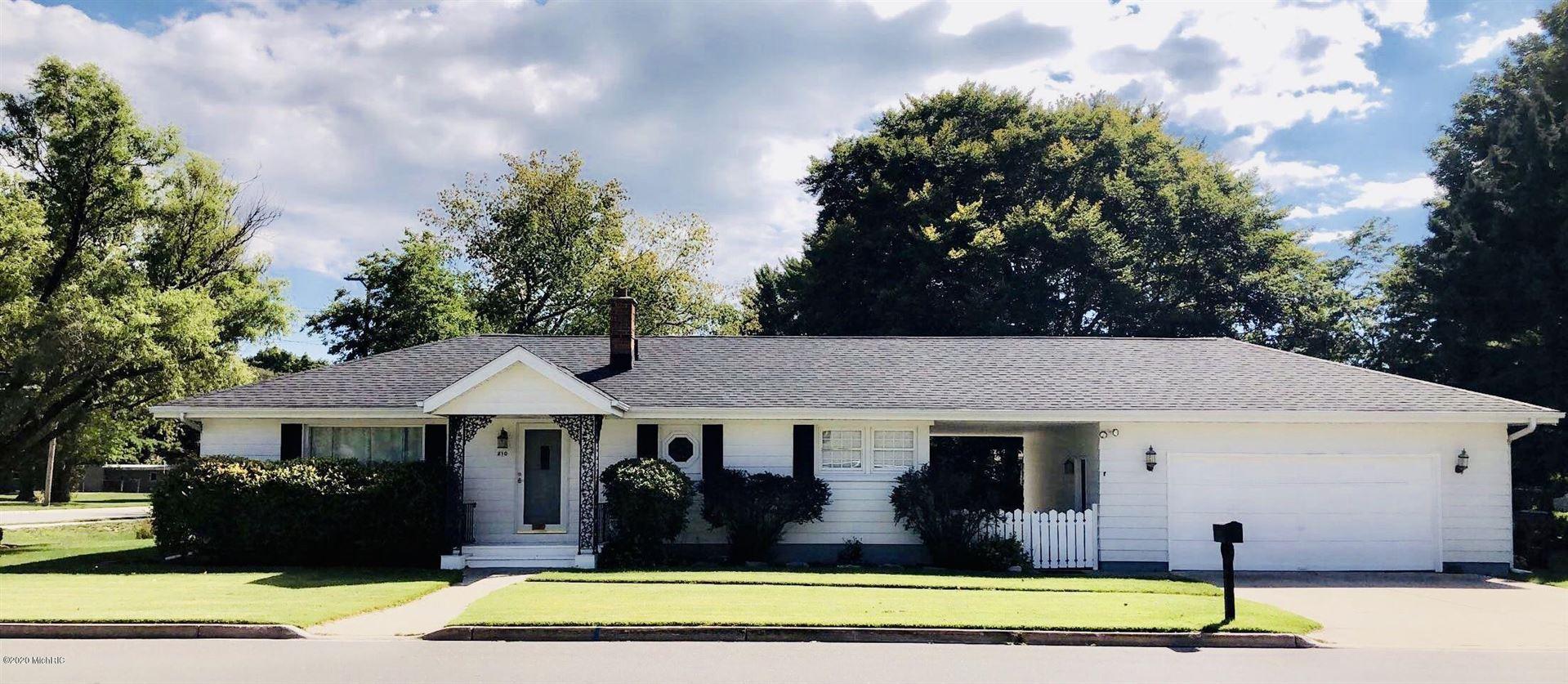 810 Anderson Street, Ludington, MI 49431 - MLS#: 20036836