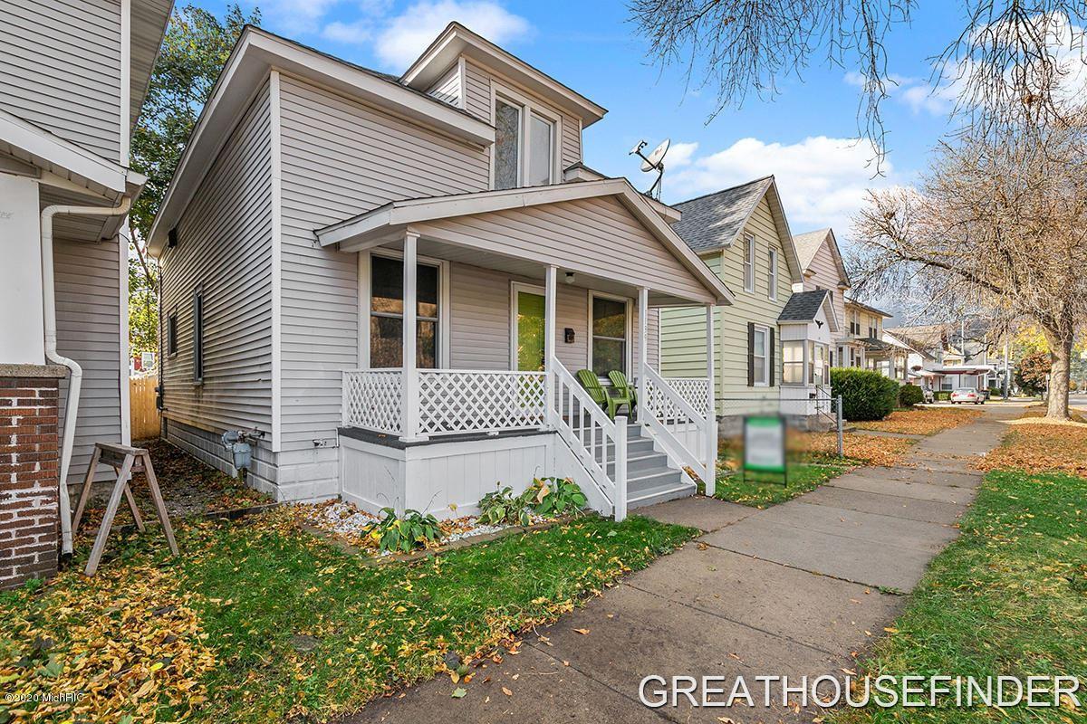 1139 Tamarack Avenue NW, Grand Rapids, MI 49504 - MLS#: 20043836