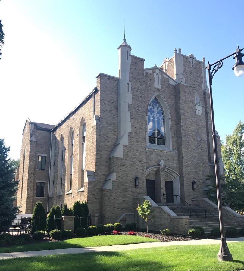 253 Prospect Avenue NE #301, Grand Rapids, MI 49503 - MLS#: 21017836