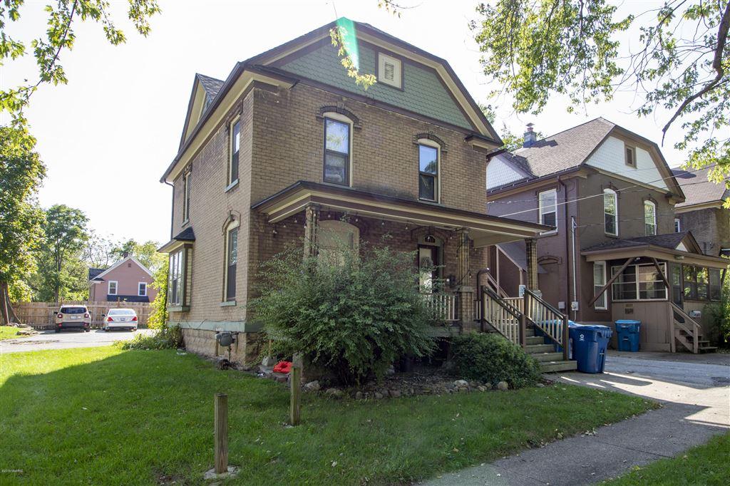 511 Forest Street, Kalamazoo, MI 49008 - #: 19051838