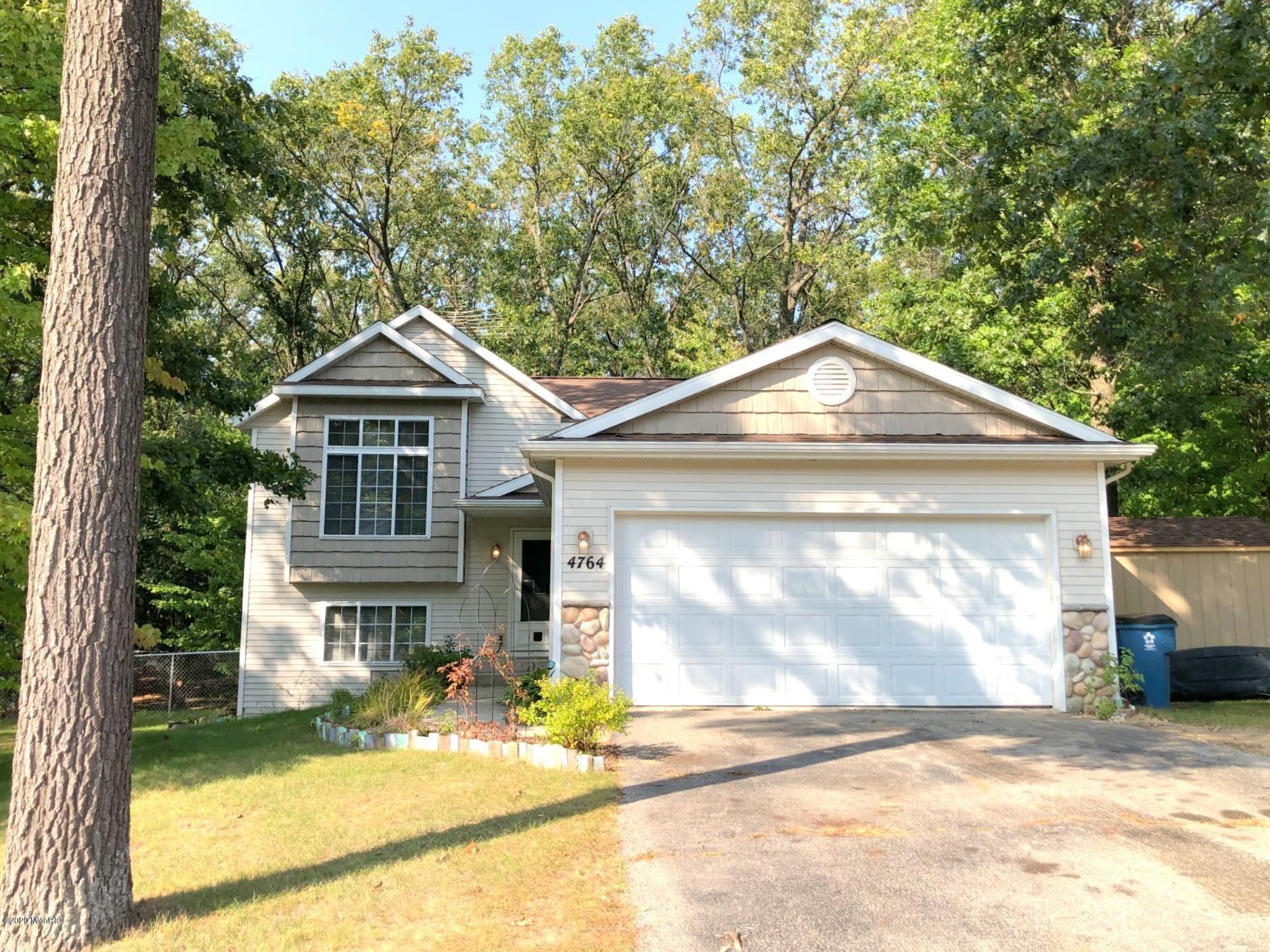 4764 Whitefish Woods Drive, Pierson, MI 49339 - MLS#: 20039839