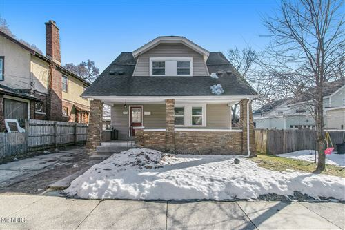 Photo of 1010 Prince Street SE, Grand Rapids, MI 49507 (MLS # 21006840)