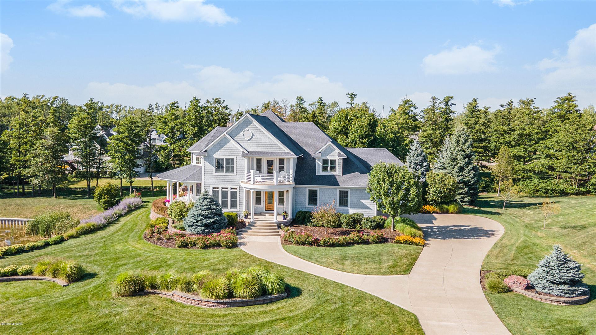 7279 Beverly Drive, South Haven, MI 49090 - MLS#: 20034840
