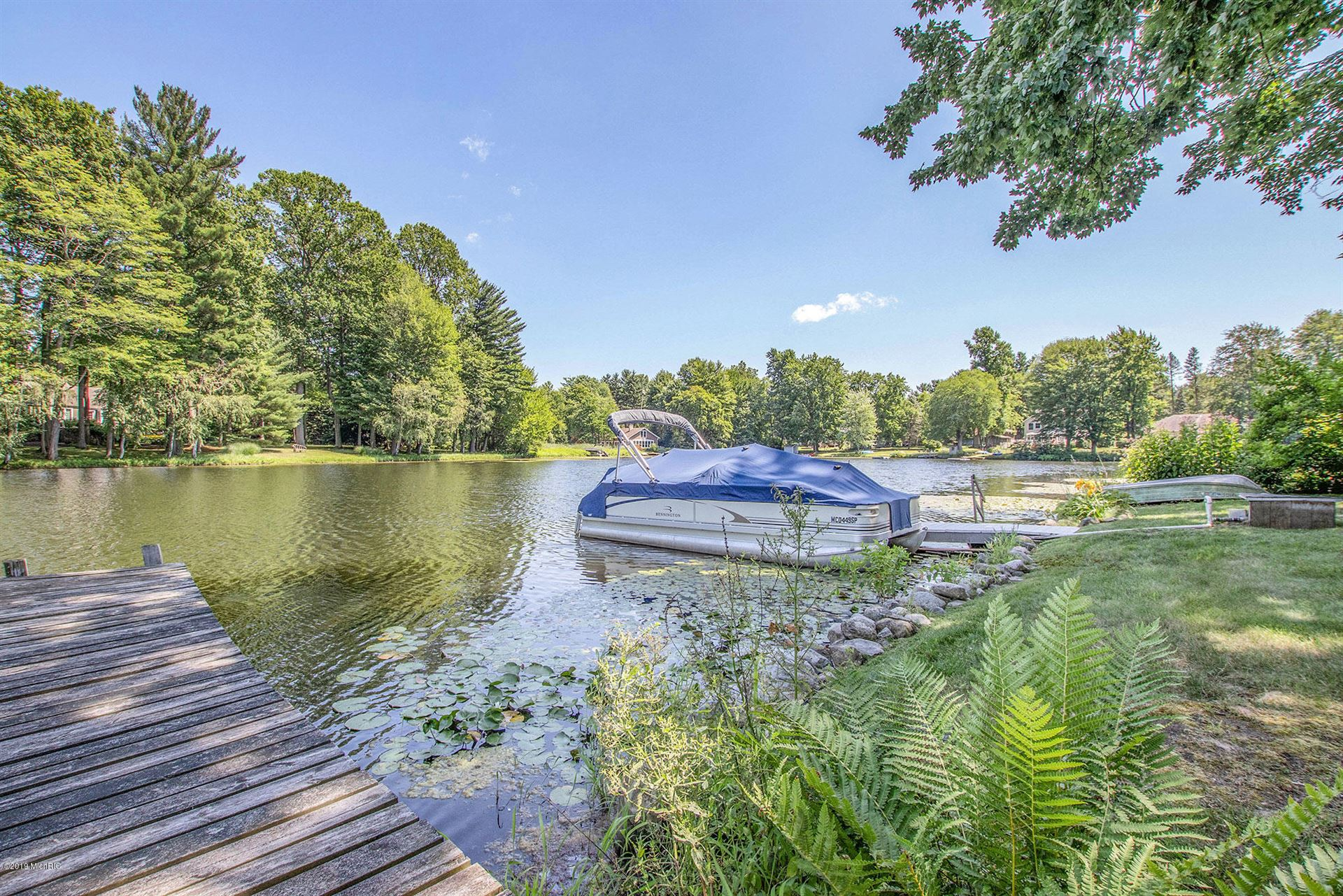3635 Vienna Stras Road, Holland, MI 49423 - MLS#: 21003840