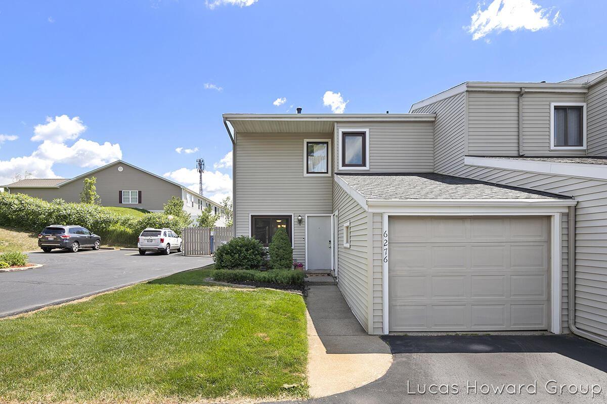 6276 Architrave Drive SE #7, Grand Rapids, MI 49546 - MLS#: 21022840