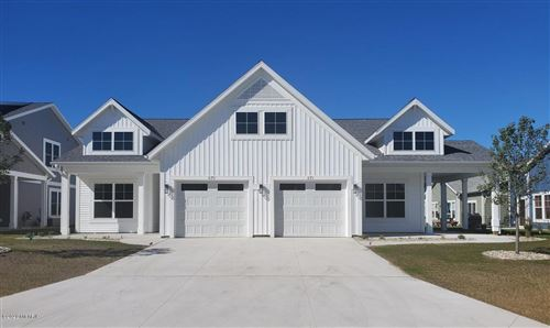 Photo of 673 Terrace Point Point Drive #Site 27, Muskegon, MI 49440 (MLS # 20003841)