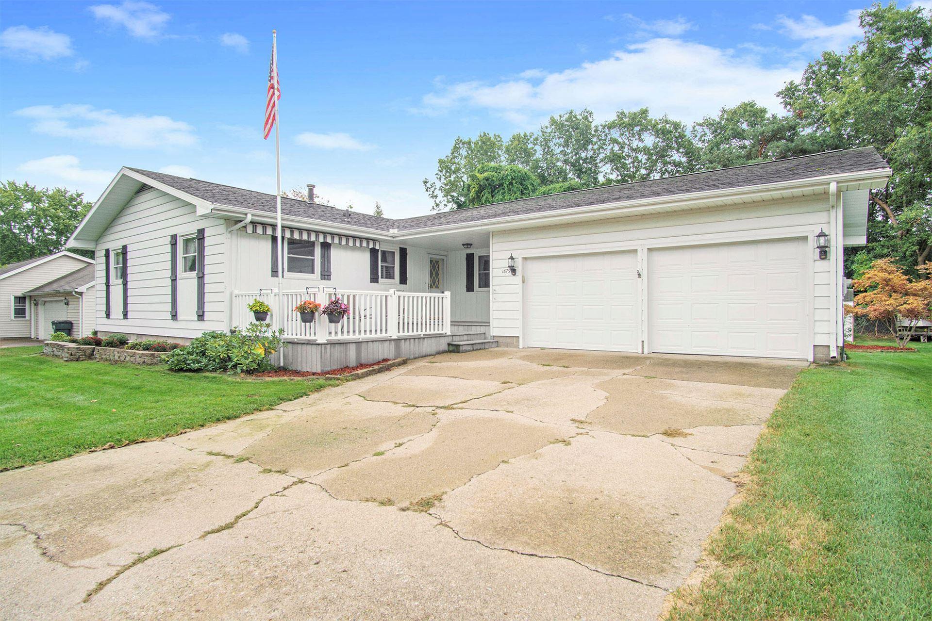 1879 Lawnel Avenue, Norton Shores, MI 49441 - MLS#: 21106841
