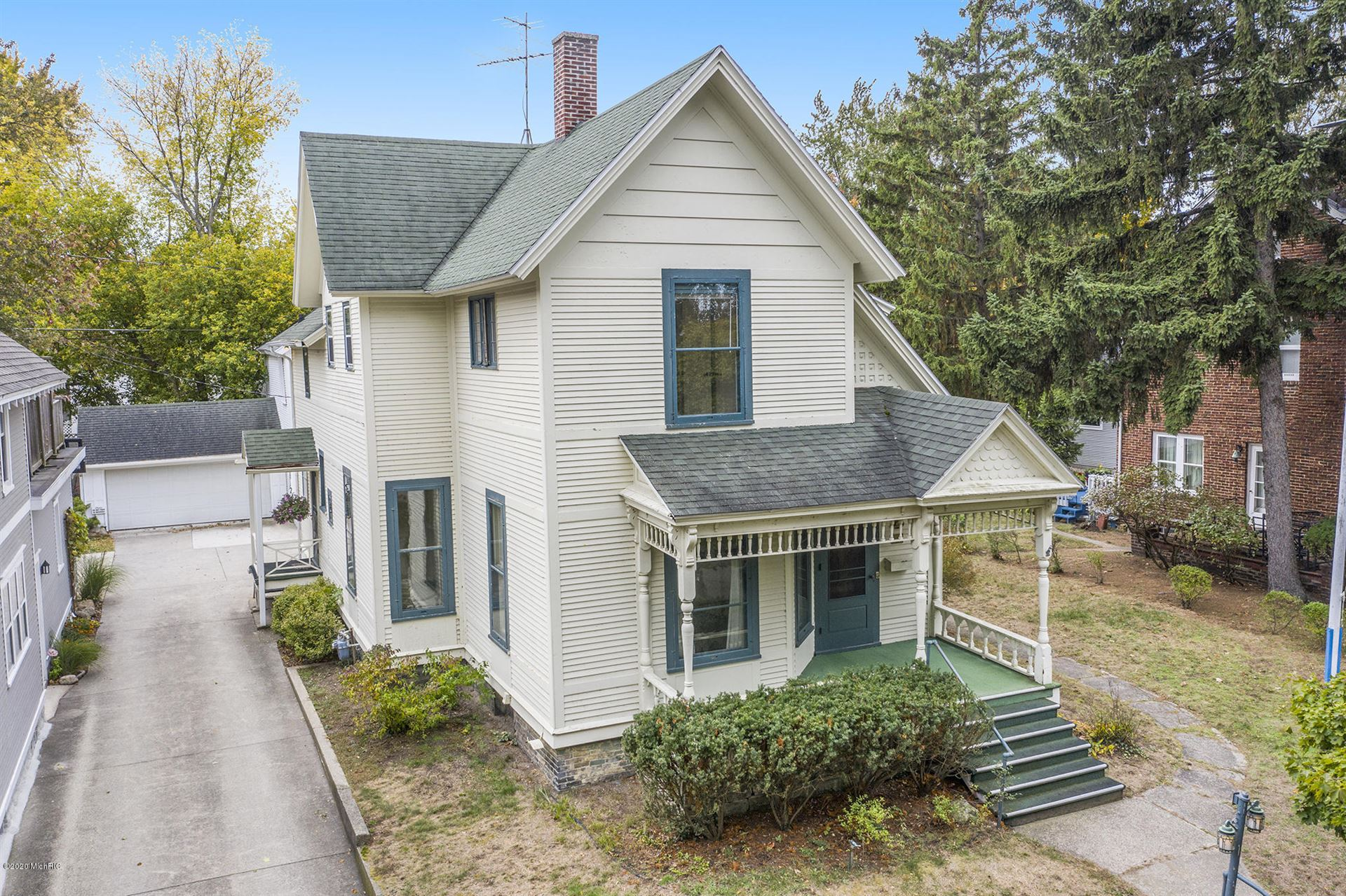 420 Clinton Avenue, Grand Haven, MI 49417 - MLS#: 20043842
