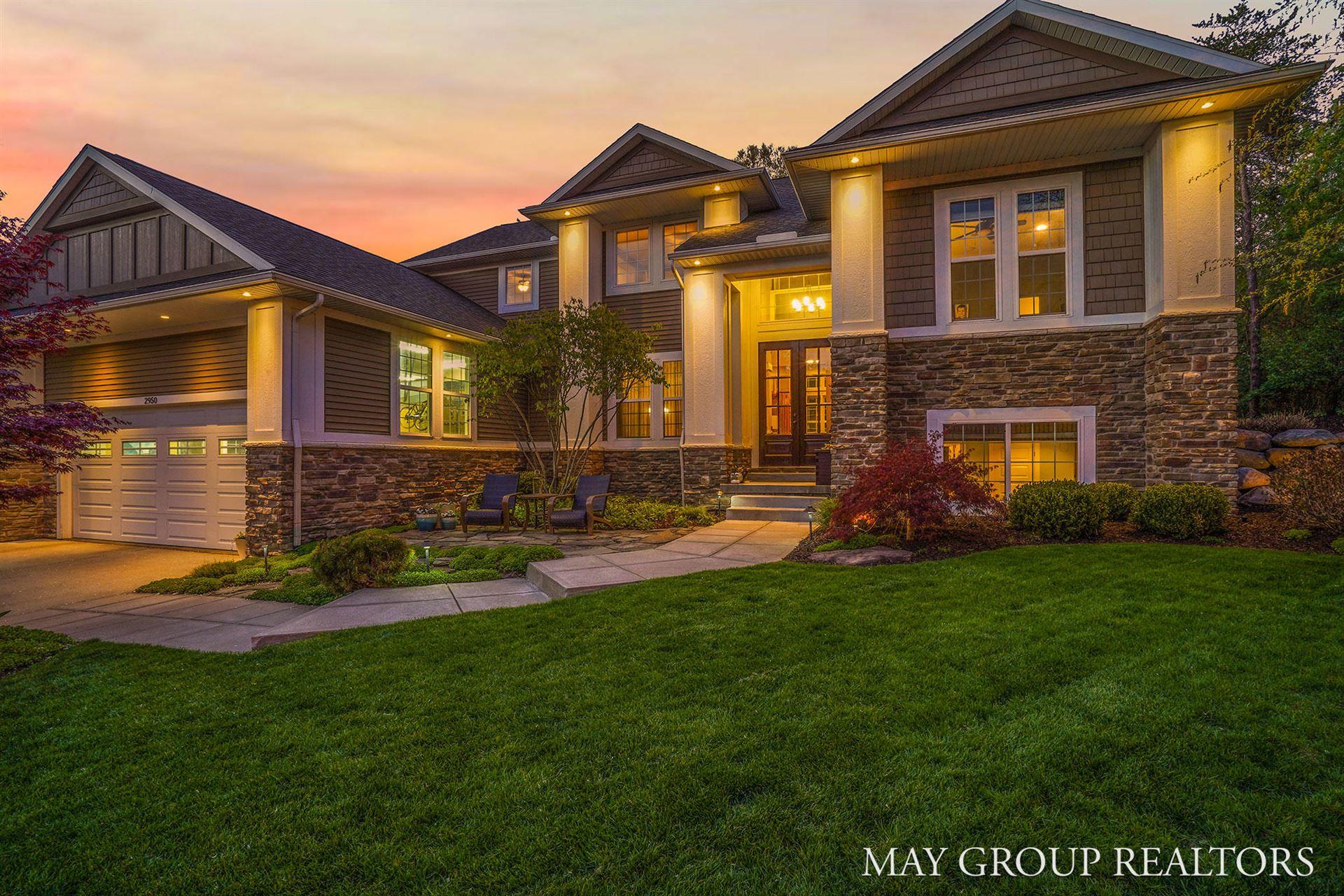 2950 Coppergrove Drive NE, Grand Rapids, MI 49525 - MLS#: 21015843
