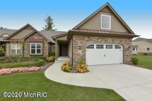 12206 Tullymore Drive, Stanwood, MI 49346 - #: 20013844