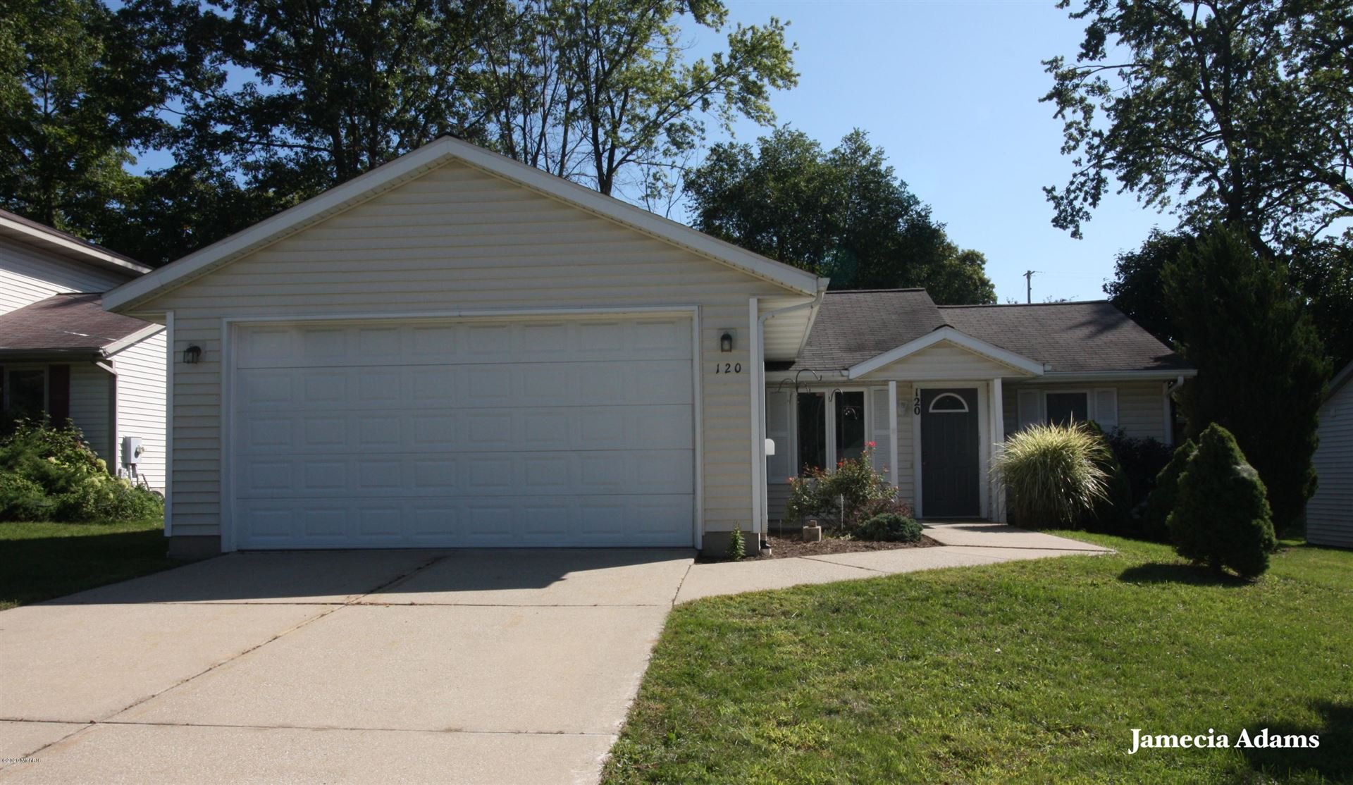 120 Alten Avenue NE, Grand Rapids, MI 49503 - MLS#: 20037844